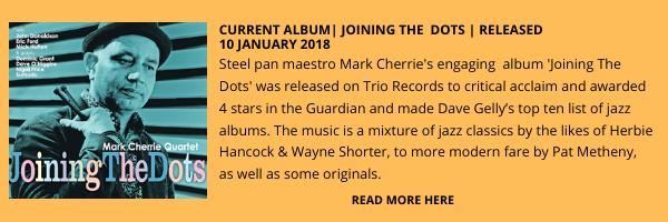 Mark Cherrie Album Showcase E-Blast 2