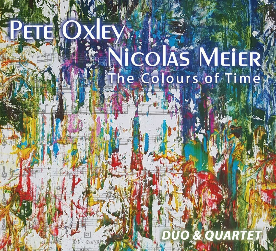 Coloursof Timealbumcover