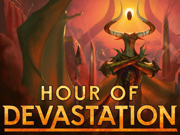 Hour Of Devastation Panel