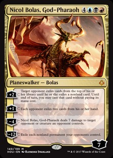 Nicol-Bolas-God-Pharaoh