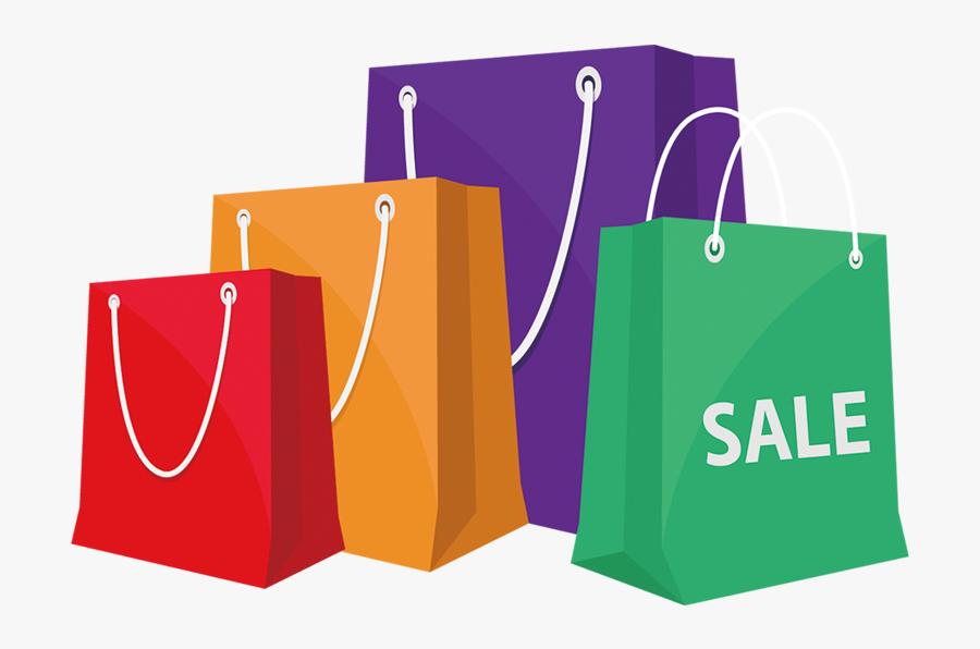 44-445199 shopping-bag-online-shopping-shopping-cart-transparent-shopping