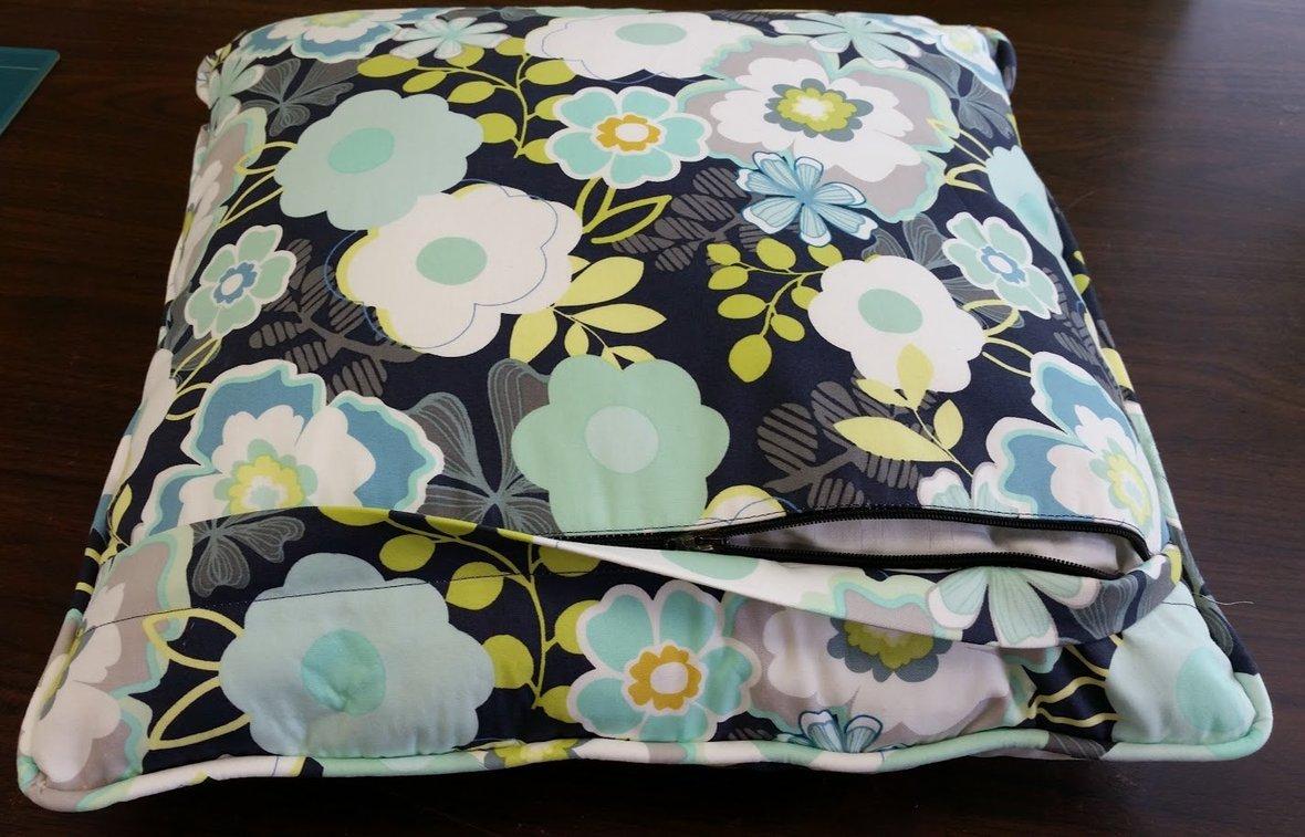 pillow workshop b