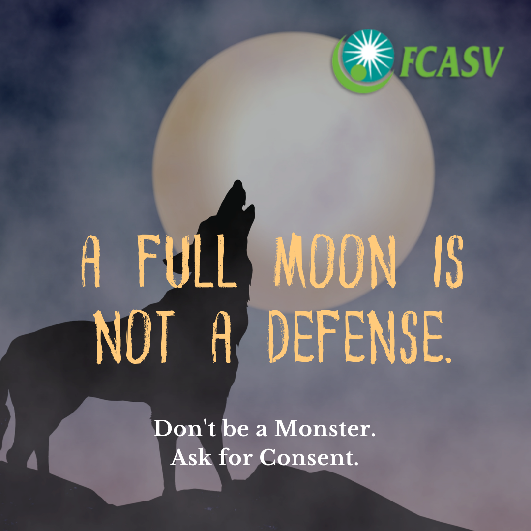 A Full Moon is Not a Defense