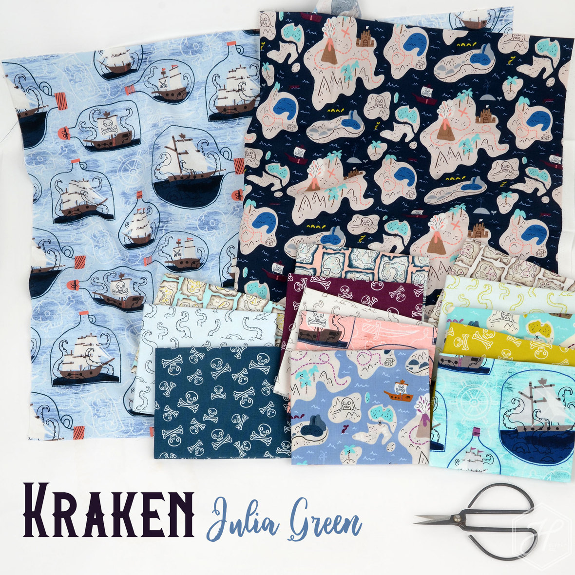 Kraken-Fabric-Julia-Green-for-RJR-at-Hawthorne-Supply-Co