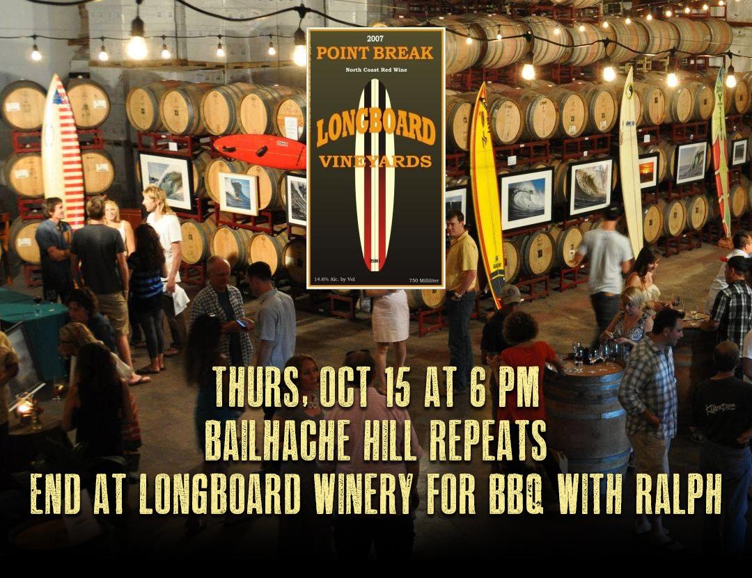 longboard winery