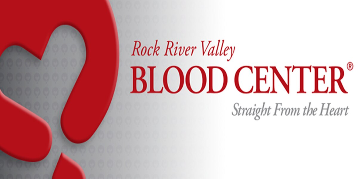 Rock river valley blood center