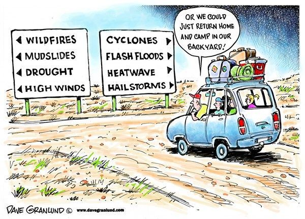 july flood cartoon