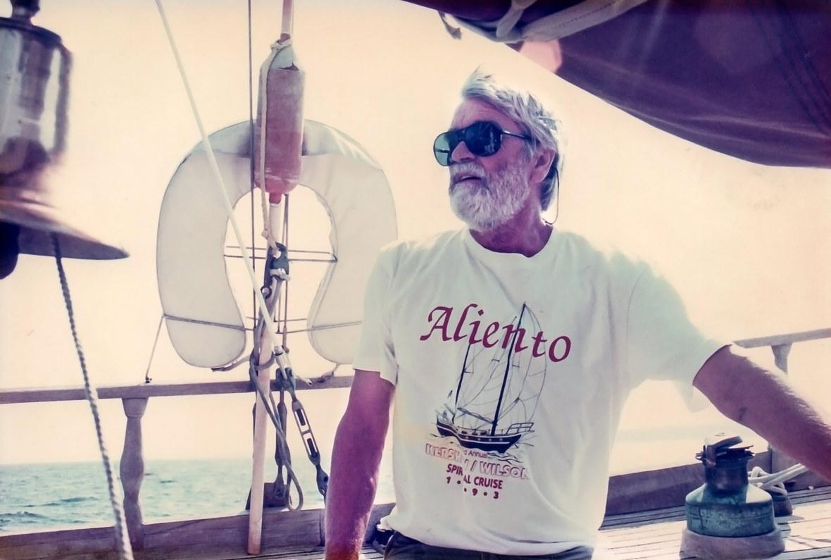 George on Aliento