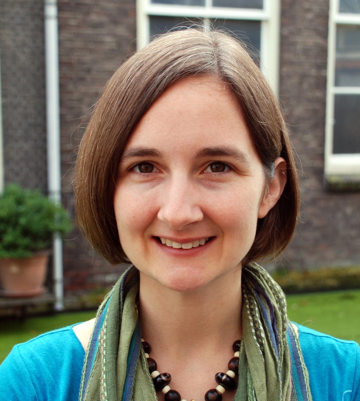 Christina Schiavoni