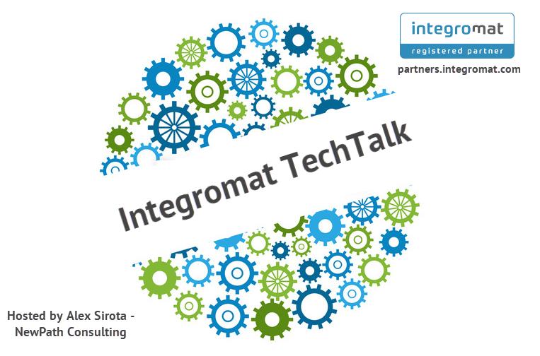 integromat techtalk