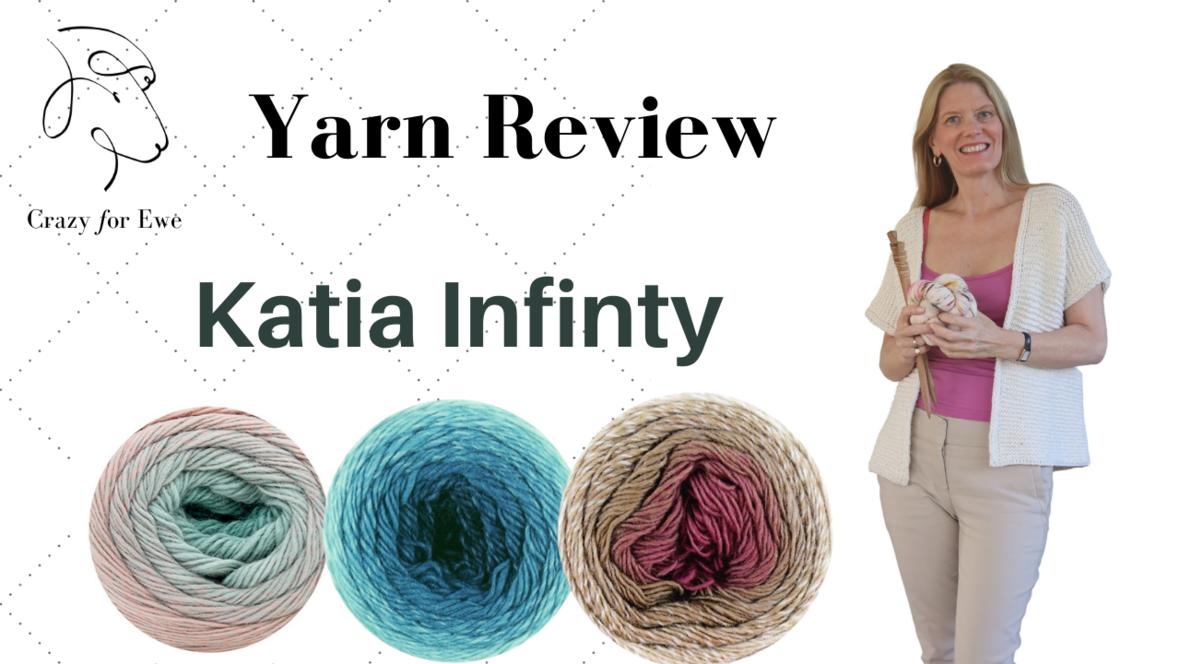 Katia infinity review