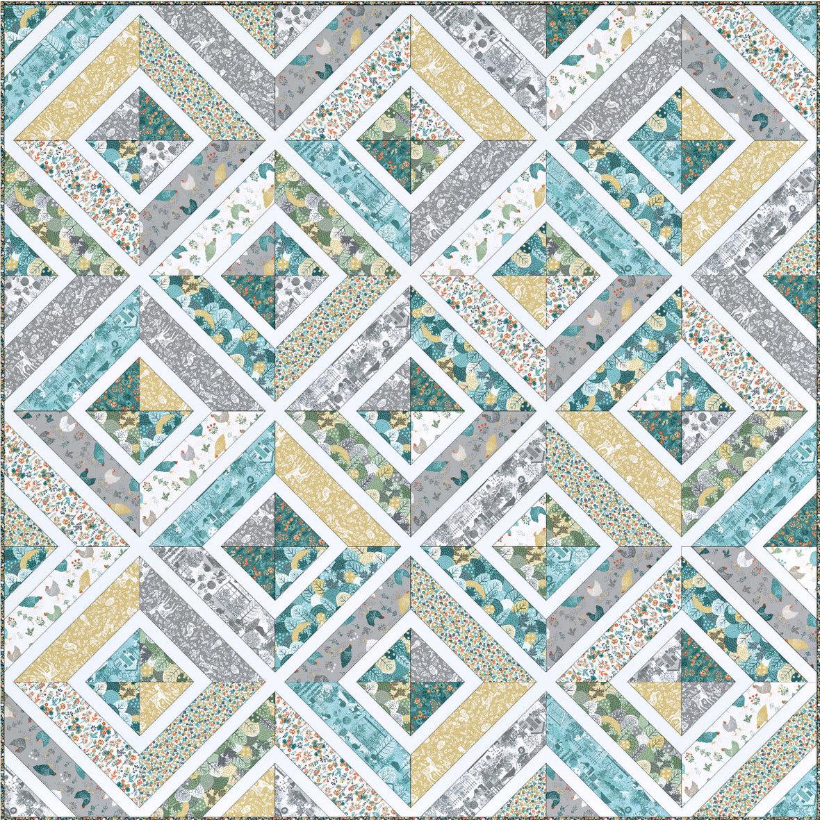 Clara-Garden-Free-Quilt-Pattern