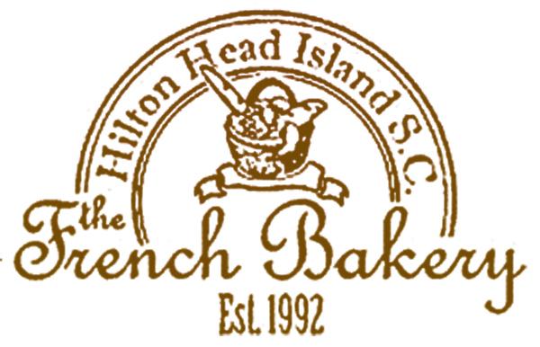 French Bakery logo 2inch