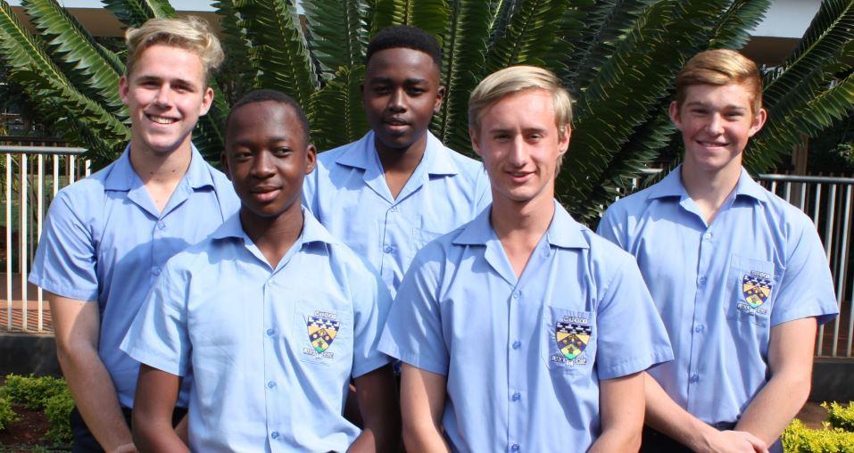Limpopo u.16B
