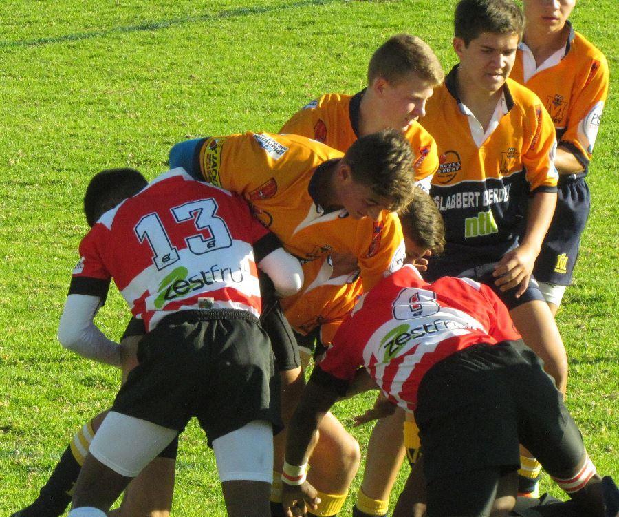 u15 Limpopo final 3