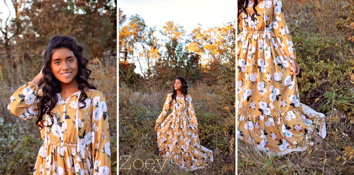 Violette-Field-Threads-Zoey-in-Crystal-Walen-Amber-fabric