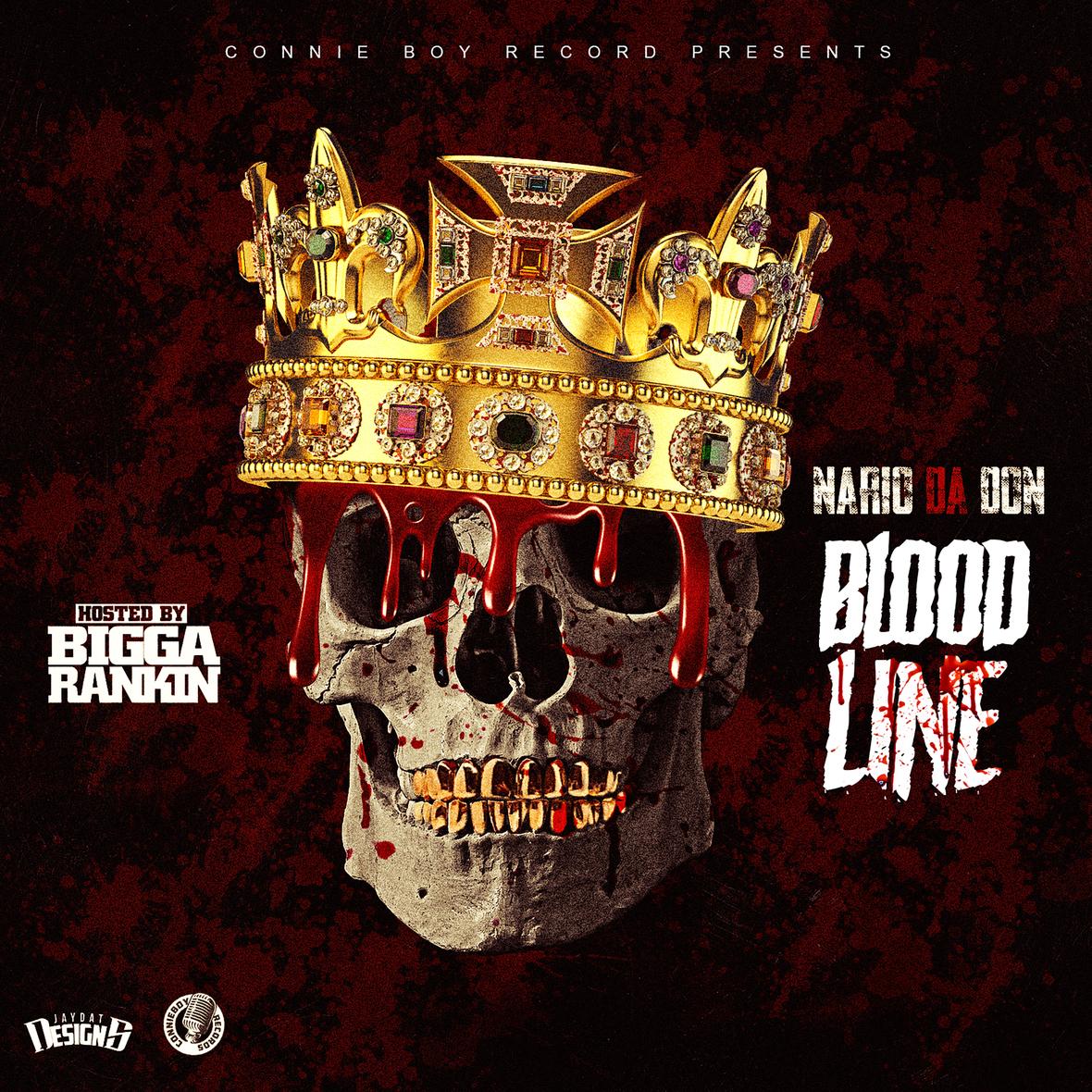 Bloodline Front Explicit