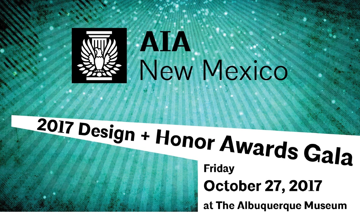 2017AIANM Design Awards Gala