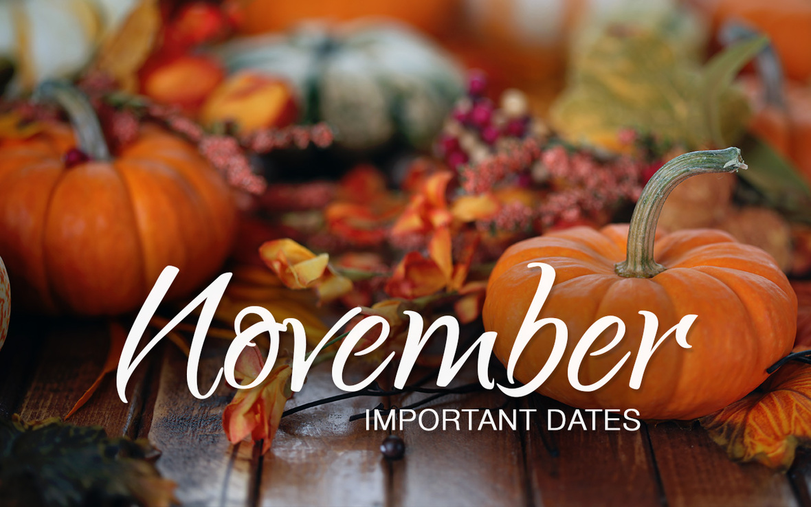 6-November-Important-Dates-November