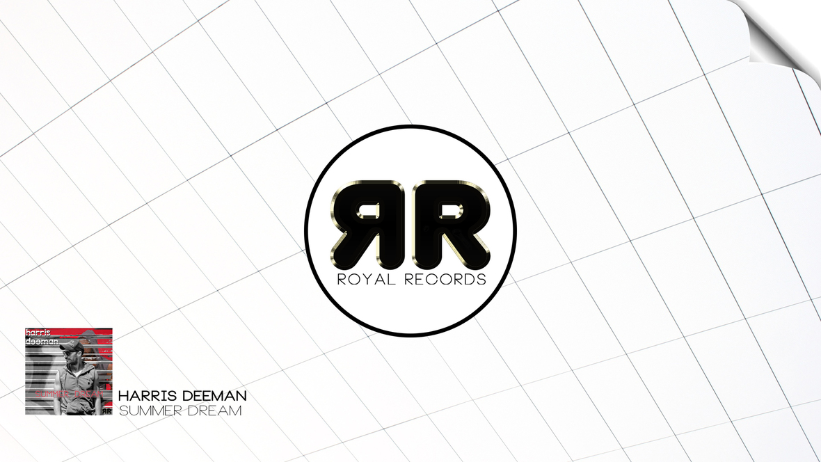 Royal Records YouTube Template Video 2017 EXAMPLE
