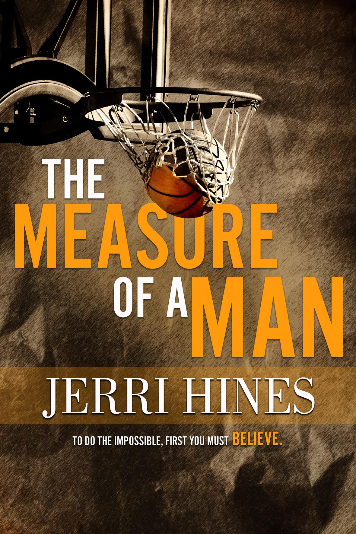MeasureofaMan The 1