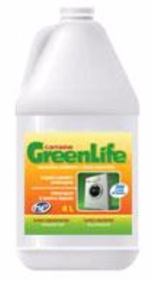 GreenLife Detergent 300x553