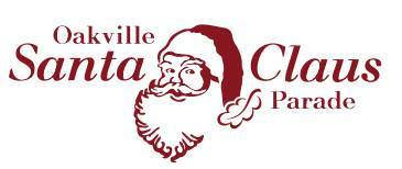 Oakville Santa Parade