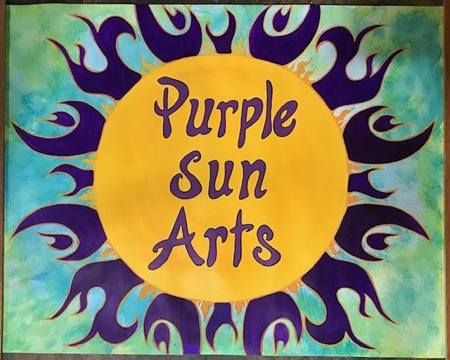 purplesunarts