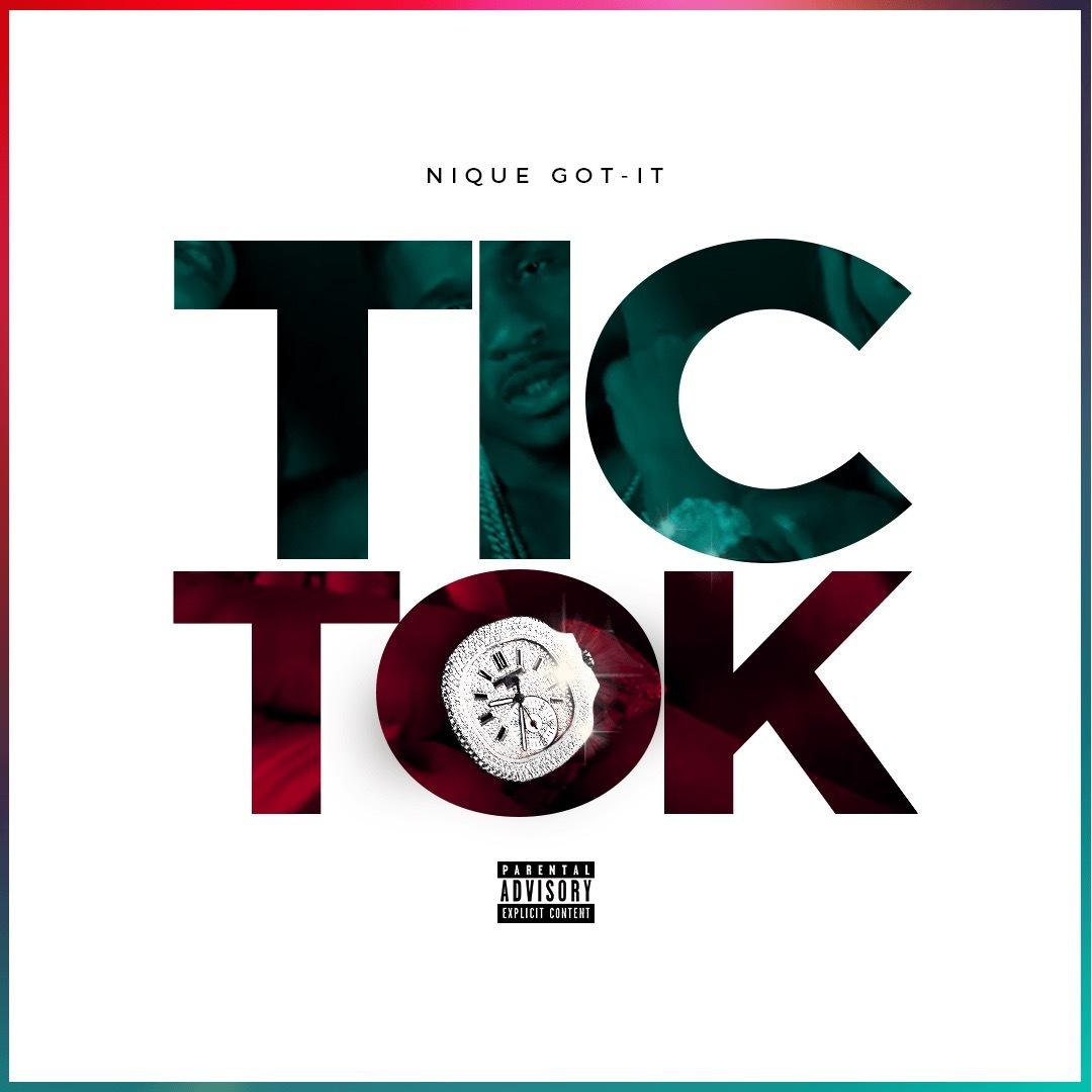 Tic Tok Front