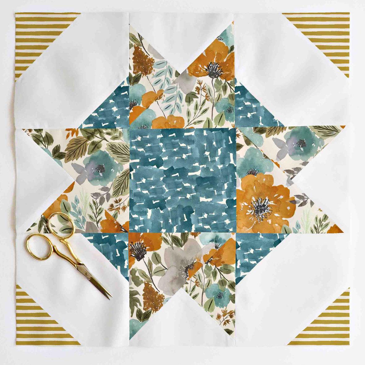 compass-star-quilt-block-1