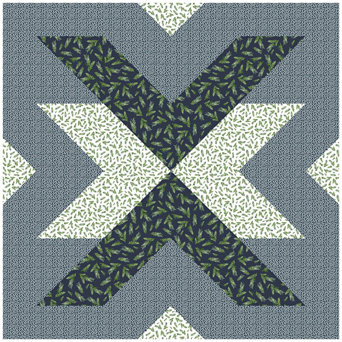 Cross Lake Quilt 3