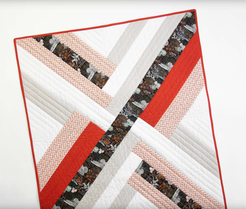 Maypole from Suzy Quilts