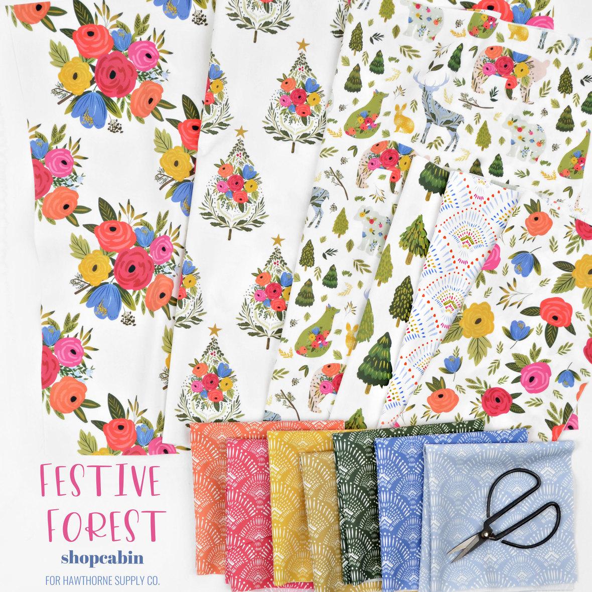B-Festive-Forest-Fabric-Shopcabin-at-Hawthorne-Supply-Co