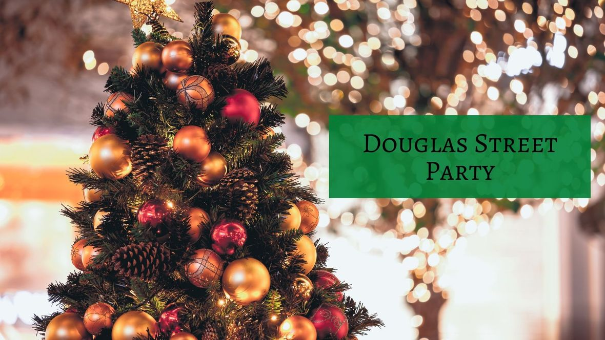 douglas street party