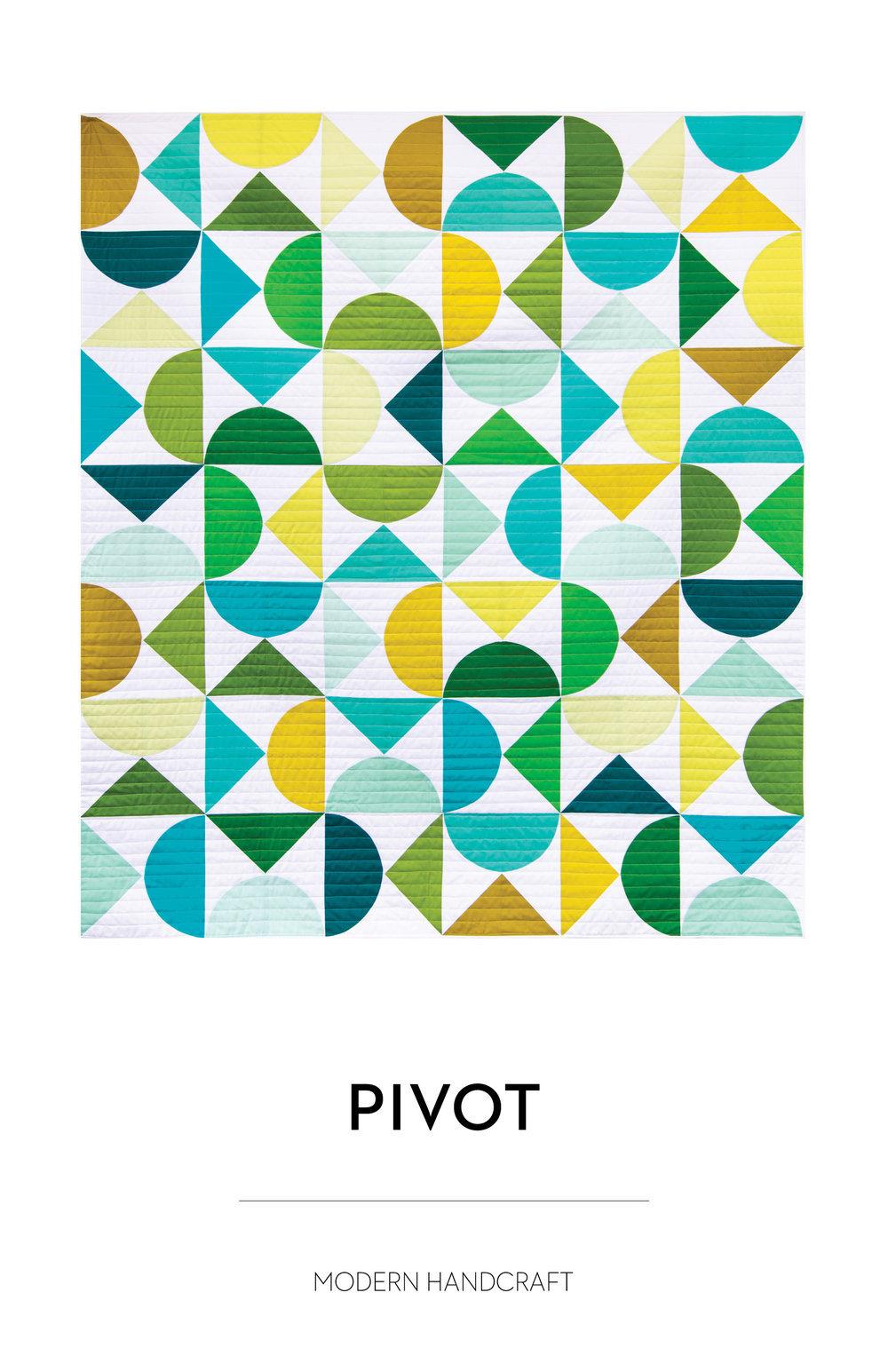 Pivot Front