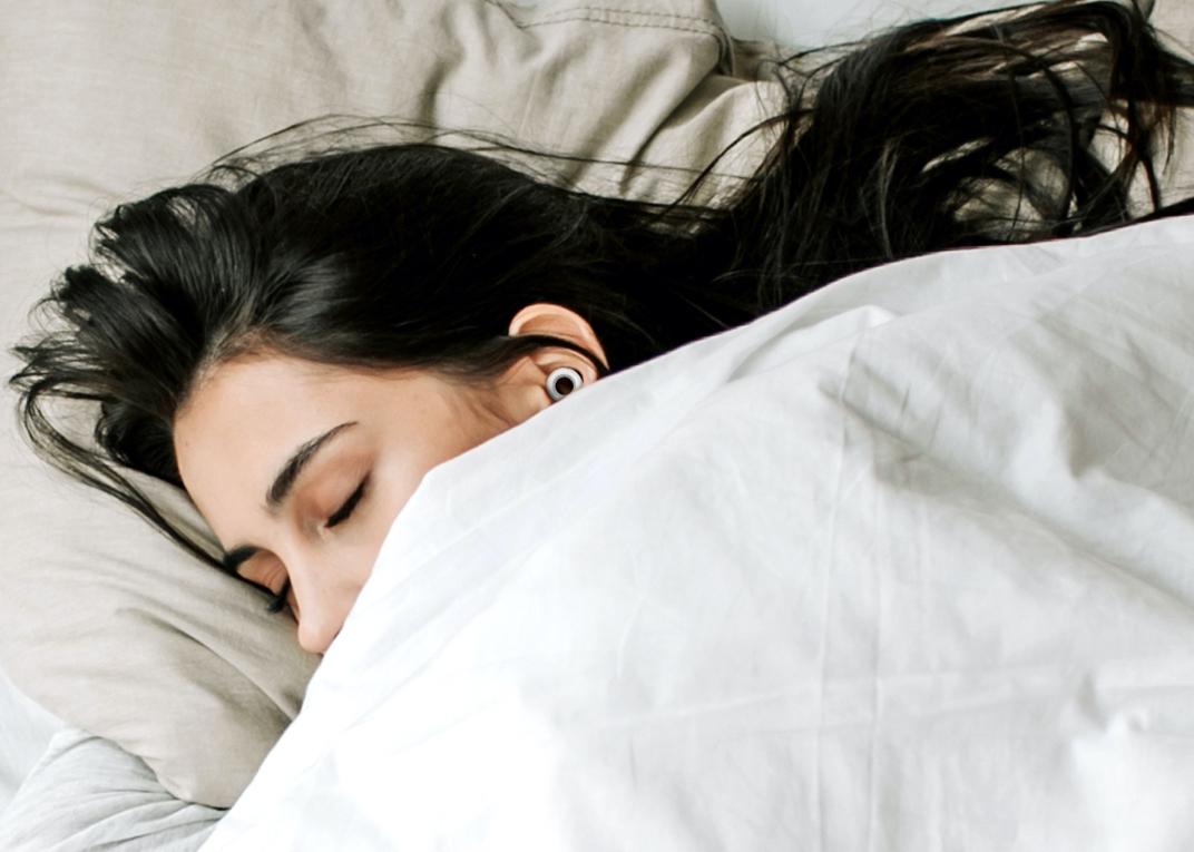October2020 Sleep Quiet