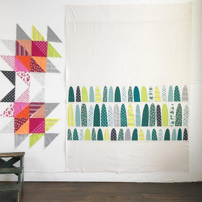 Hills Hollers Quilt