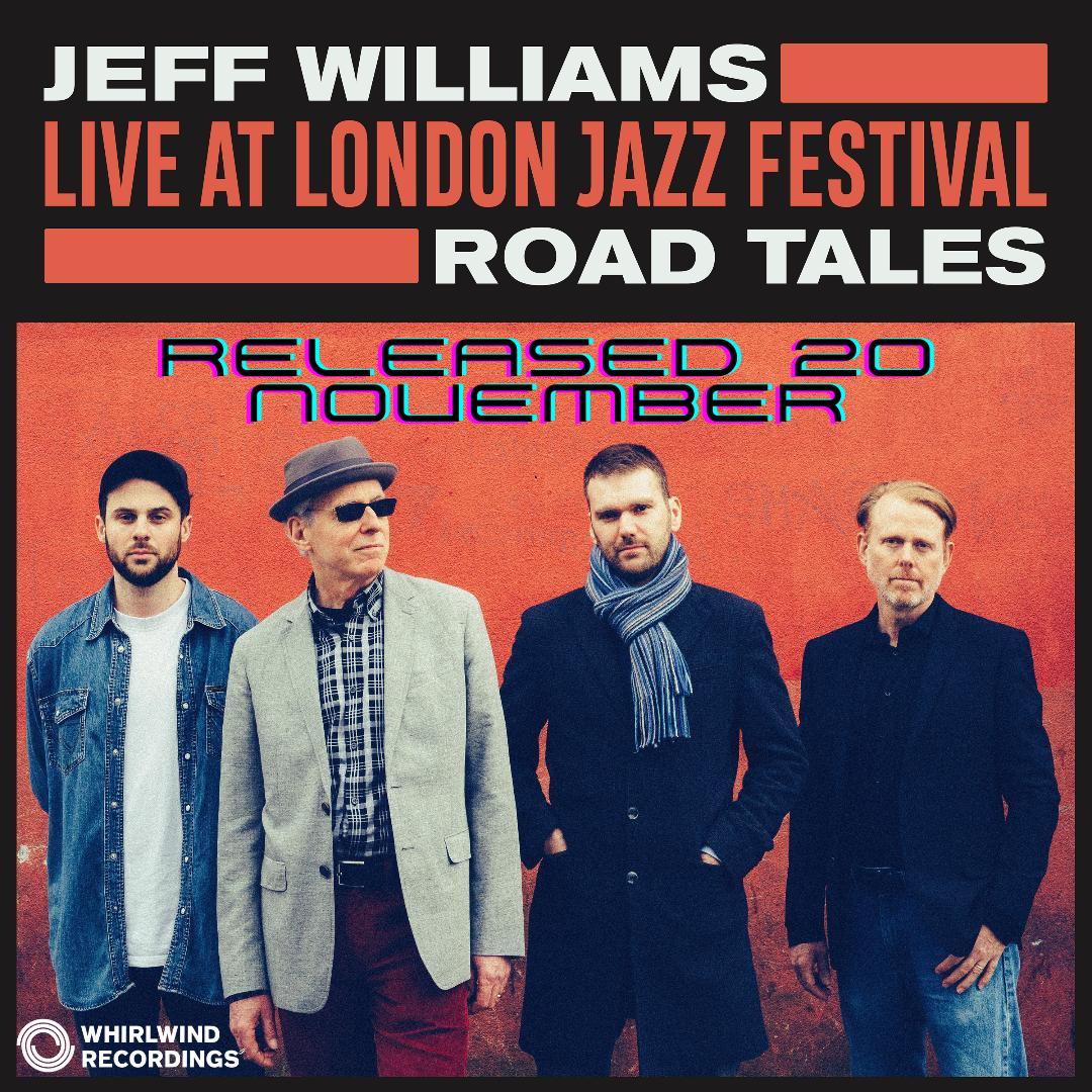 Jeff Williams Road Tales Header Version3