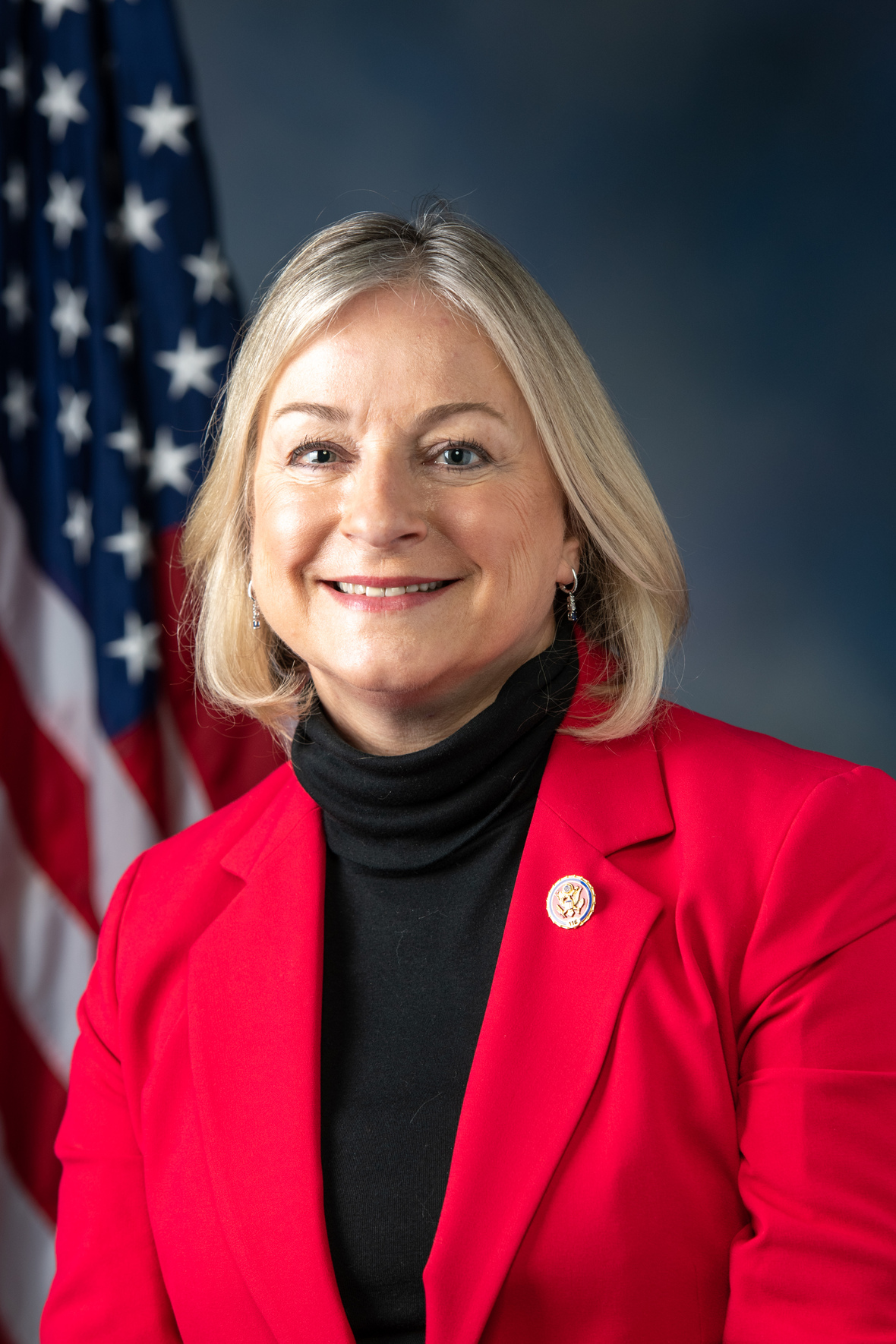 Susan Wild Official Portrait 115th Congress
