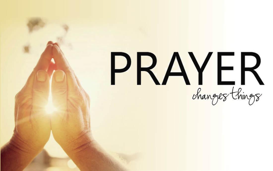 prayer orig