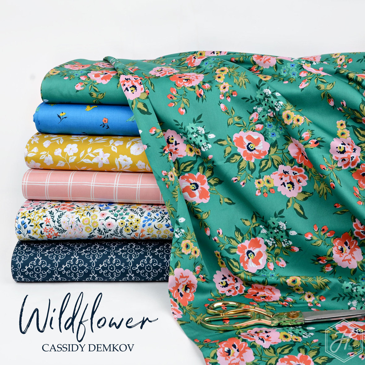 Wildflower-Cassidy-Demkov-for-Cloud-9-Fabric-at-Hawthorne-Supply-Co
