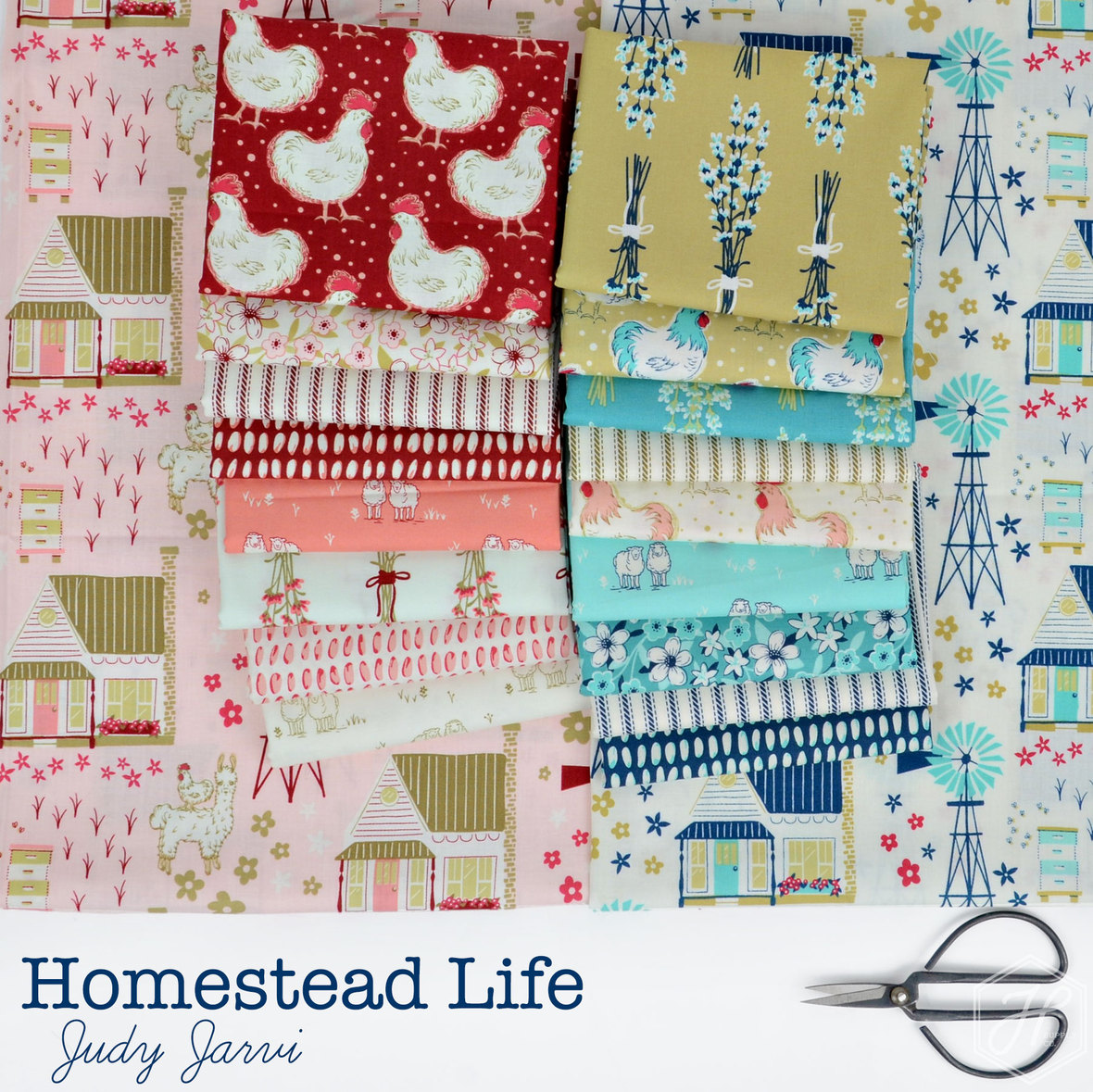 Homestead-Life-Fabric-Poster-Judy-Jarvi-for-Windham-at-Hawthorne-Supply-Co