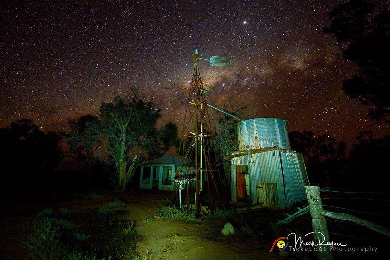 Wildlife Birds Landscape Outback Queensland-1-50