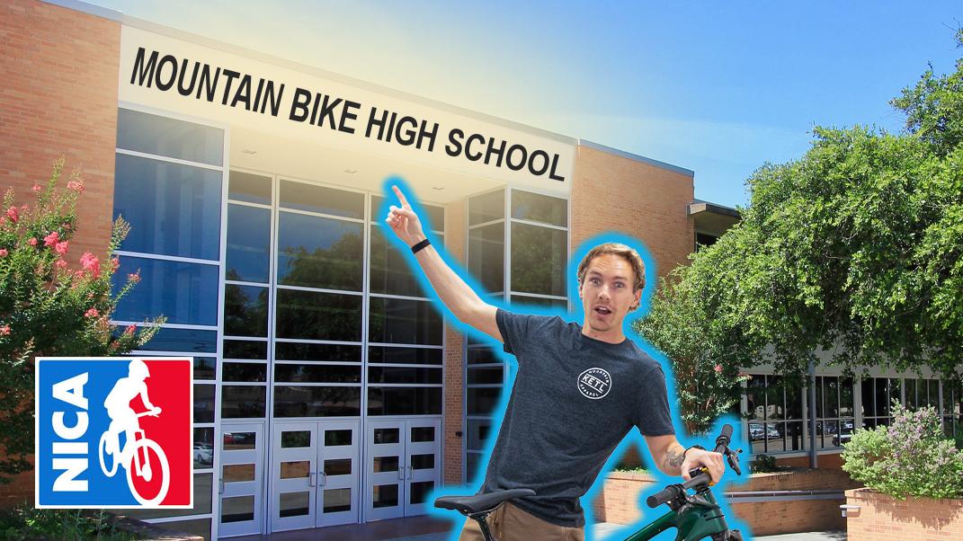25 000 Kids Have High School Mountain Biking Let s Make It More