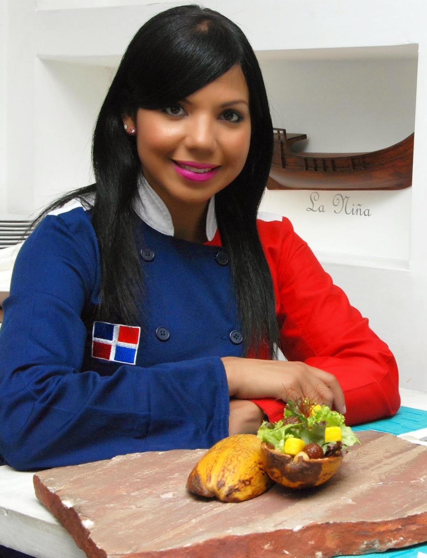 Chef Tita ..
