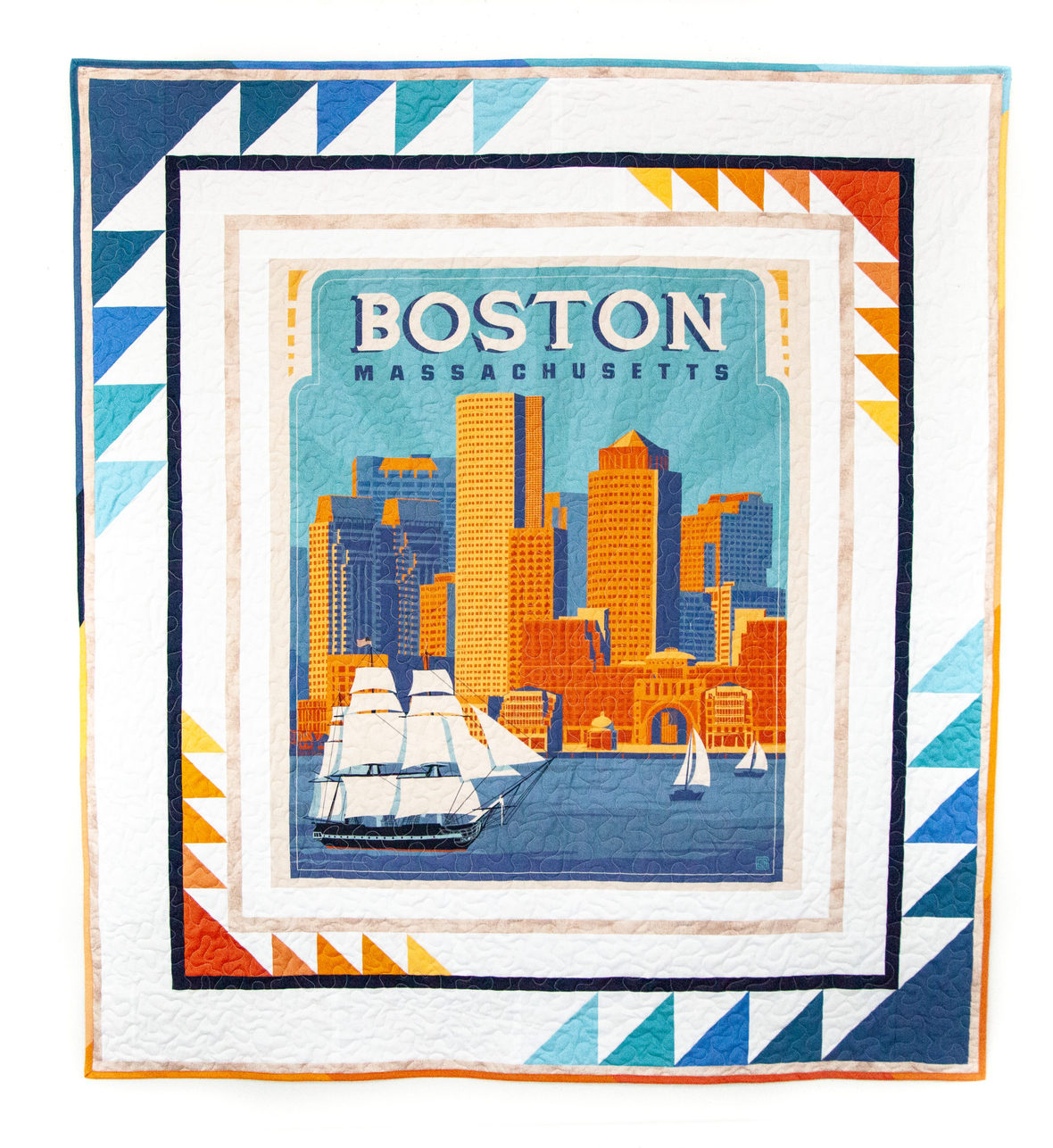 Quilt from RB Blog 2