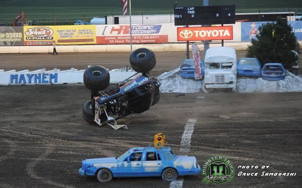 OverBoard-crash