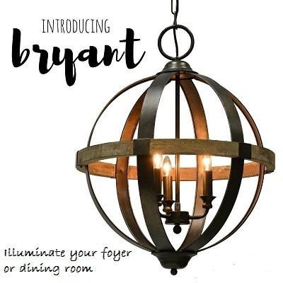 Bryant Pendant
