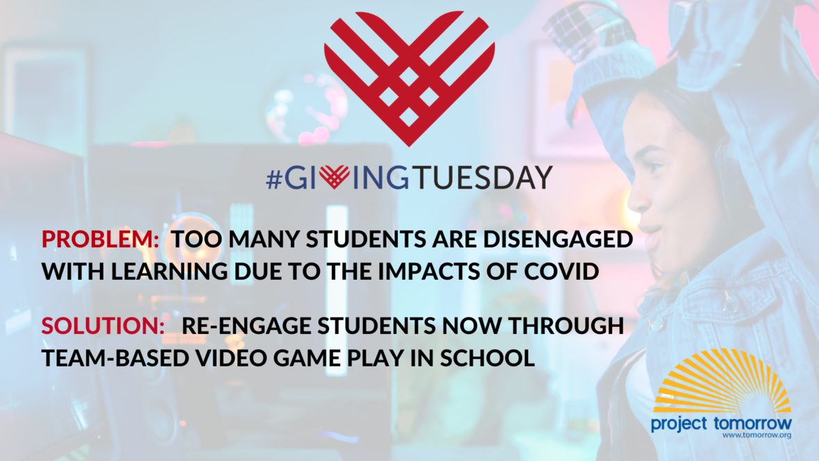 Twitter GIVINGTUESDAY 1