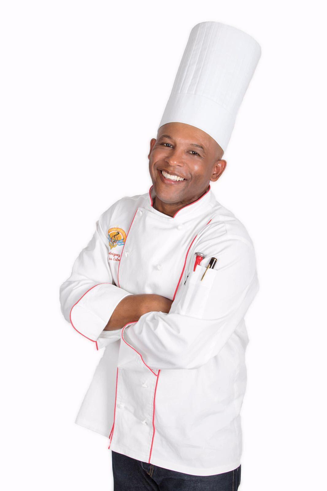 Chef Jay Rodríguez: Espaillat y Marichal dos grandes en La Gran Parada Dominicana de NY